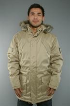 Streetwear jakker