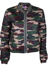 army jakke kvinder