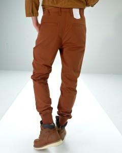 Baggy bukser dmer