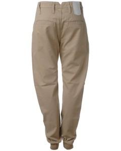 Baggy bukser til kvinder