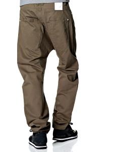 Baggy bukser til mænd