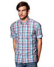 Kortærmede skjorter herre