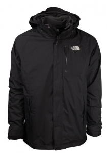 The North Face vinterjakker