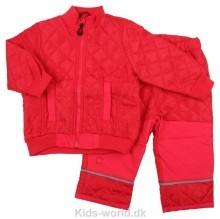 Mikk-Line termotøj med fleece
