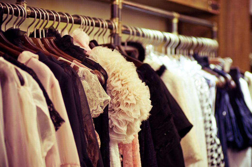 Modetøj til store kvinder