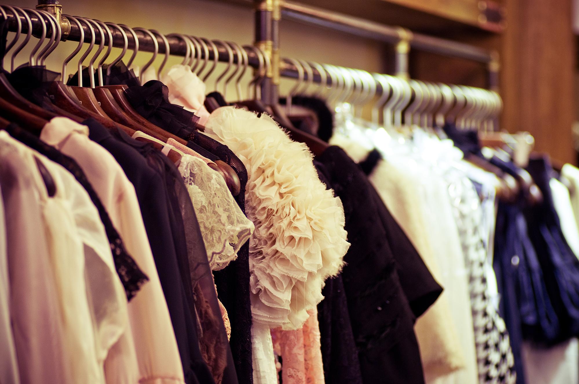 Modetøj