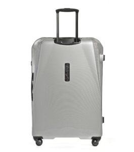 Kuffert til rejsen