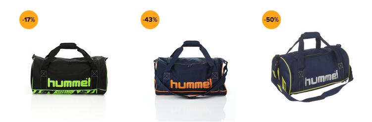 Hummel sportstaske