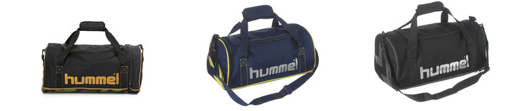 Hummel sportstasker