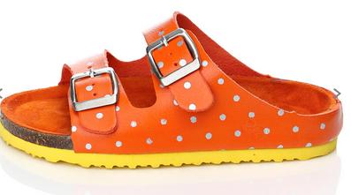 green comfort sandaler børn