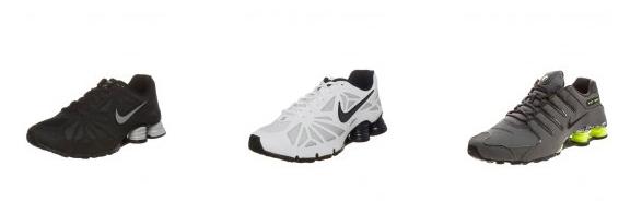 Nike Shox sko