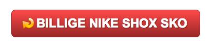 Billige Nike shox sko
