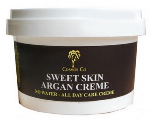 sweet skin creme