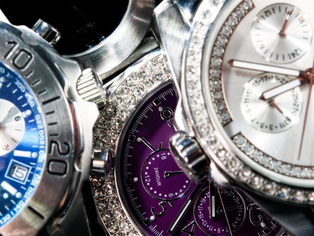 Smukke ure