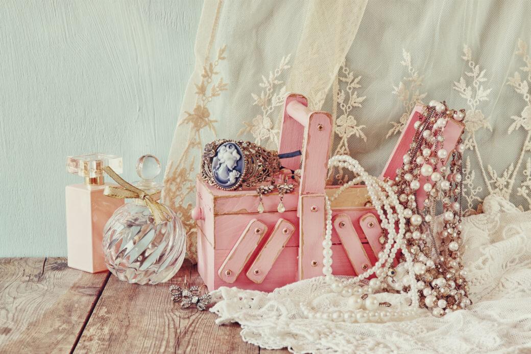Smykker og diverse