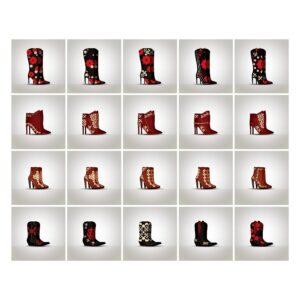 Støvler til kvinder