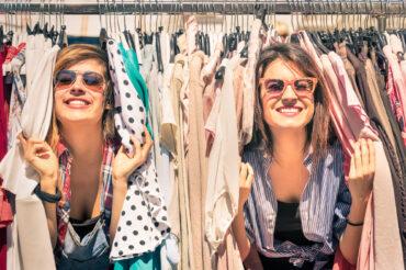 Tøjindkøb