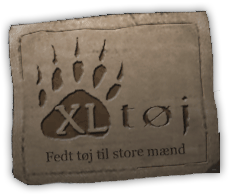 XLtøj.dk