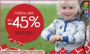 børnetøj på nettet