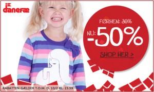 børnetøj tilbud