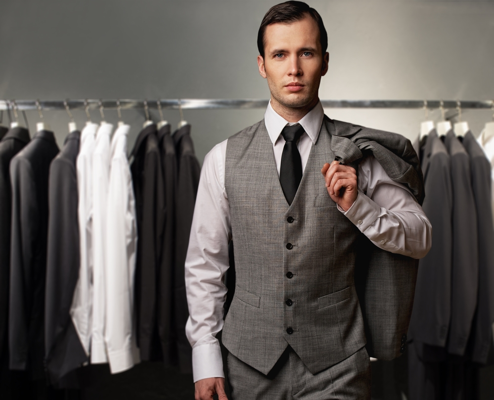 find din tøjstil
