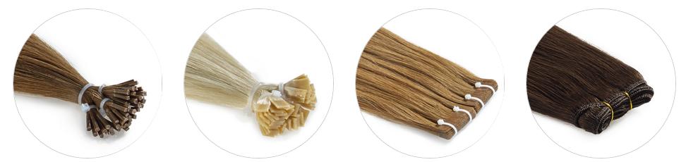hår extensions