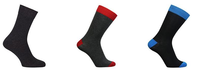 sokker til mænd